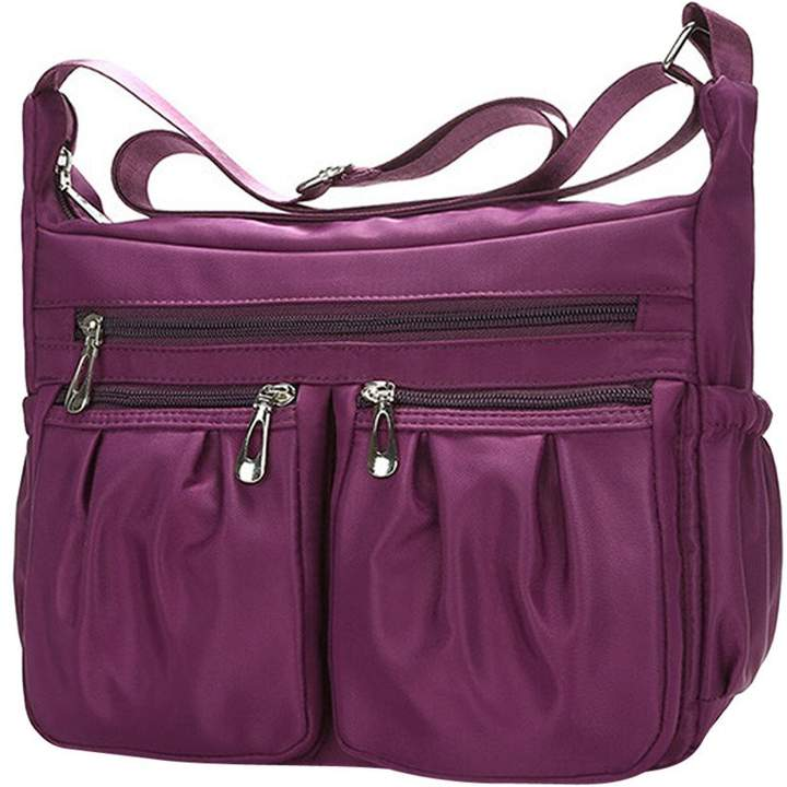a5a682ee2b2 Purple Crossbody Satchels for Women - ShopStyle Canada