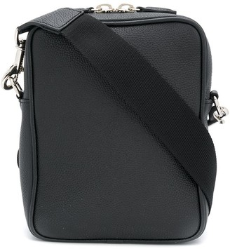 Mark Cross Square Crossbody Bag