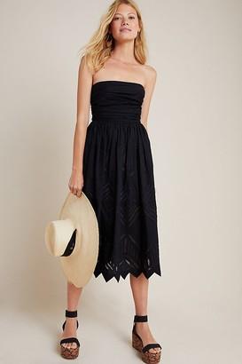 Anthropologie Luiza Mini Dress