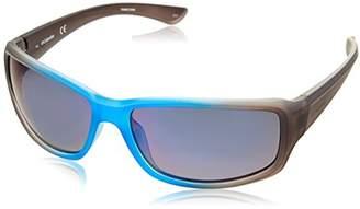 Columbia Men's Point Reyes Rectangular Sunglasses