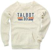 500 Level Cam Talbot Font B Edmonton Women's Maniac Sweatshirt M