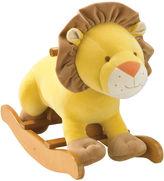 Greenpoint brands Lion rocker