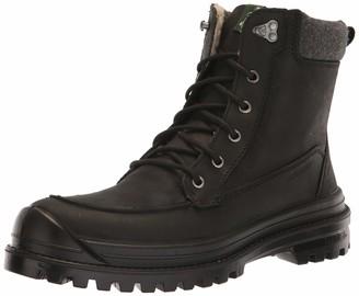 Kamik Men's Ankle Classic Boots