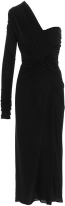 Dolce & Gabbana One-Shoulder Dress