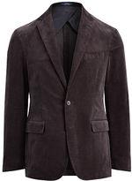 Polo Ralph Lauren Morgan Corduroy Suit Jacket