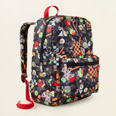 Children's Place Angry Birds backpack