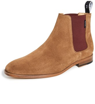Paul Smith Gerald Chelsea Boots