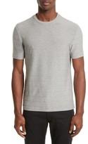 Armani Collezioni Men's Seam Detail T-Shirt