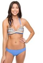 Athena Cabana Solids Tab Side Bikini Bottom
