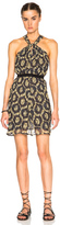 Isabel Marant Tevy Printed Look Dress