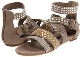 Steven Beyza (Taupe Suede) - Footwear