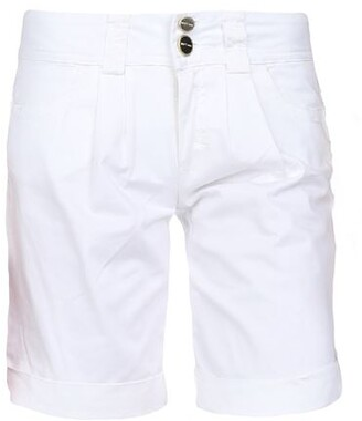 Who*s Who Bermuda shorts