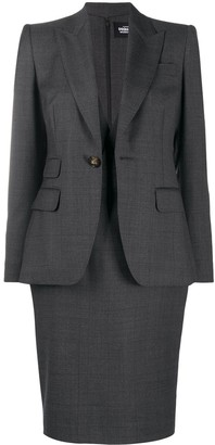 DSQUARED2 Blazer And Dress Suit