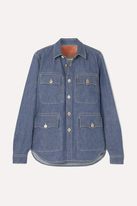 Marni Denim Shirt - Blue