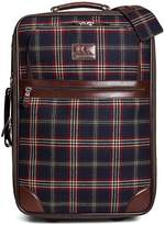 Brooks Brothers Signature Tartan Trolley