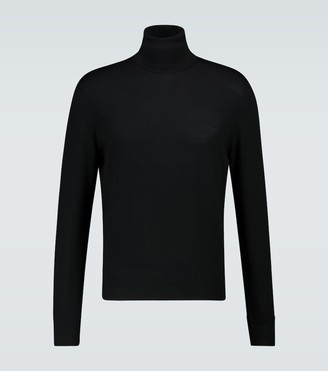 Tom Ford Wool turtleneck