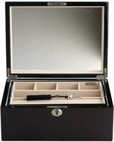 Reed & Barton CLOSEOUT! Modern Lines Large Jewelry Box