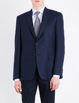 Brioni Brunico slim-fit wool jacket