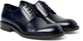 Jil Sander - Leather Derby Shoes