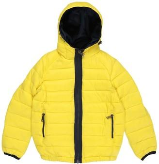 SP1 Jackets