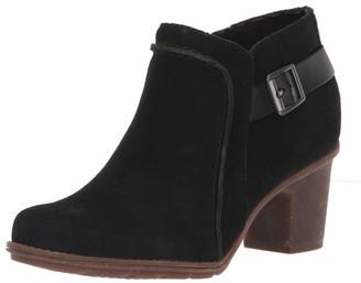Clarks Women's Sashlin Ester Fashion Boot