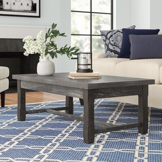 Three Posts Dumfries Coffee Table