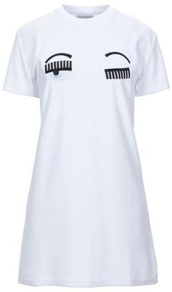 Chiara Ferragni Short dress