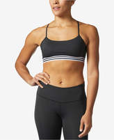 adidas ClimaLite® Cross-Back Low-Support Compression Sports Bra