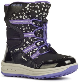 Geox Roby Waterproof Boot