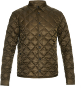 Moncler Frederic quilted-down jacket