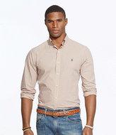 Polo Ralph Lauren Checked Poplin Shirt