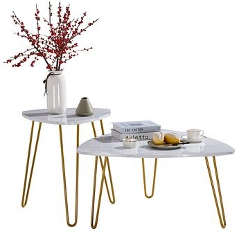 Coffee Table Set Shop The World S Largest Collection Of Fashion Shopstyle