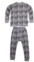 Nununu Infant MD Skull Loungewear