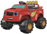 Fisher-Price Power Wheels Blaze and the Monster Machines Monster Truck Ride-On by
