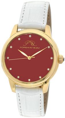 Porsamo Bleu Women's Gemma Diamond Watch