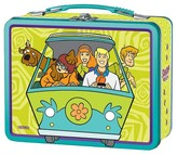 Thermos Metal Lunch Kit - Scooby Doo (Green)