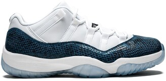 Jordan Air 11 Retro Low LE snakeskin