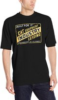 Caterpillar Men's Industry T-Shirt