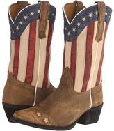 Dan Post Kids - Lil' Liberty Cowboy Boots