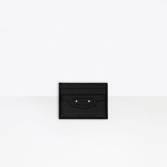 Balenciaga Neo Classic Card Holder