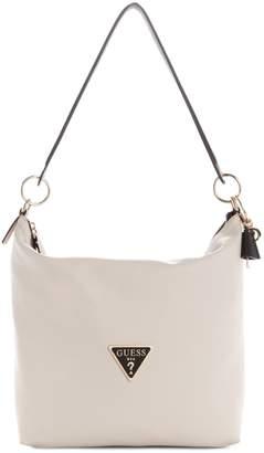 GUESS Michy Hobo Bag