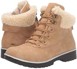 JBU Redrock (Tan) Women's Shoes