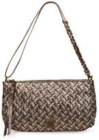 Elliott Lucca Multi Three-Way Lucca Leather Demi Bag