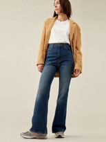 Thumbnail for your product : Levi's 70's High Rise Flare Women's Jeans
