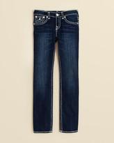 True Religion Boys' Ricky Super T Jeans