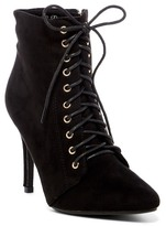 ANNA DND Pointed Toe Bootie