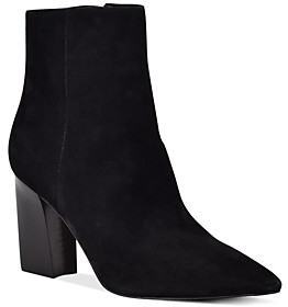 Marc Fisher Women's Umika High Heel Booties