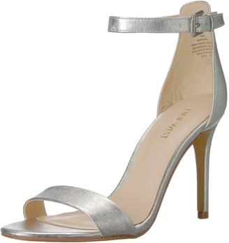 Nine West Women's Single Sole Sandal Heeled