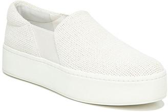 Vince Warren Platform Slip-On Sneaker