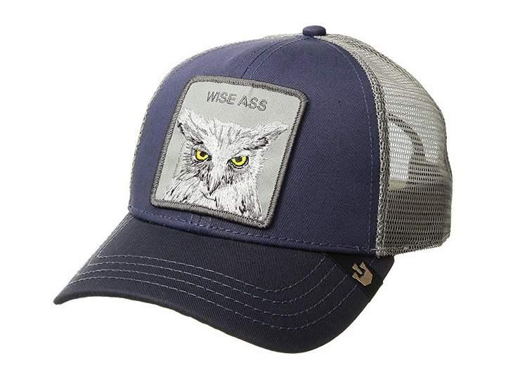f9dc49ad25847 Goorin Bros. Blue Women s Hats - ShopStyle